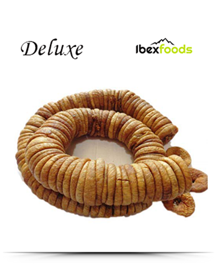 Dried Anjeer 500g [Deluxe Quality]
